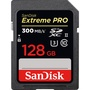 SANDISK SDHC EXTREME PRO 300MB
