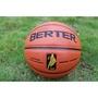 Berter 籃球 室內外 超軟皮耐磨吸濕 掌控 高彈性 十字紋 PU Witess Watsing Nike Grip