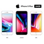 【福利品】Apple iPhone 8 plus 64G 9成5新