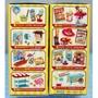 (單款銷售.日本盒玩)Re-MeNT玩具總動員嘉年華4521121102030