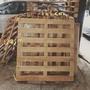 木頭棧板/實木棧板-九成新現貨