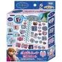 「芃芃玩具」冰雪奇緣 立體貼紙補充包 心鑽立體貼紙機 補充包/寶石立體貼紙機也可用 貨號83407