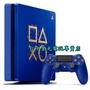 二館【PS4主機】☆ 2117A SLIM Days of Play 藍色主機 ☆【台灣公司貨】台中星光電玩