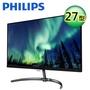 [25號到貨 依下單順序出貨 ]Philips飛利浦 27 吋 4K液晶顯示器(276E8VJSB/96)