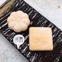 【夯胖²】(新貨到)船型糯米殼(原盒裝) 最中/堅果塔/糯米餅2020/03/19