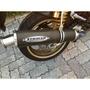 50.8striker 排氣管 cb400/600/1300 Honda Kawasaki Yamaha