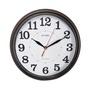 《台灣製造》W-191  10吋高級古典雅緻掛鐘 時鐘