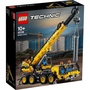 [宅媽科學玩具]樂高 LEGO 42108 移動式起重機 TECHNIC系列