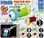 哆啦A夢投影機燈鑰匙圈★全6種安排 Kidsroom