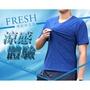 ❤️Vivy peach❤️現貨秒出 陽離子 吸濕排汗 抗UV 機能運動衫 超彈性 男生涼感衣 短袖 FTZA 類UA