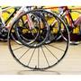 ~騎車趣~全新Campagnolo SHAMAL ULTRA 2-Way Fit(可無內胎式) 鋁合金輪組瞎貓 現金價