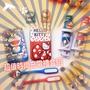 哆啦A夢Hello Kitty可愛時尚行動電源禮盒