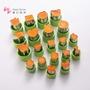 304不銹鋼蝴蝶面模具 寶寶輔食家用壓花水果切花器卡通果蔬面食磨 寶寶蔬菜水果造型模具 面片模具 面食餅干模具
