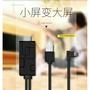 有線同屏器 Lightning 轉HDMI高清線 手機連接電視機線HDMI同屏器iPhoneX蘋果手機高清線投轉換器