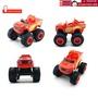 【新新賣場】旋風戰車隊玩具 飆速怪獸卡車旋風戰車隊玩具大號飚速玩具火焰車