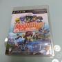 PS3遊戲片摩登大賽車 中文版