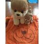 Teddy&family正版boo玩偶