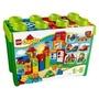 雙寶媽咪─LEGO10580+LEGO2304得寶大底板