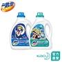 【一匙靈】抗菌EX科技潔淨洗衣精 瓶裝2.4KG (美少女戰士聯名款) │花王旗艦館