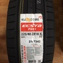 KUMHO TIRE PS91 錦湖  225/40/18