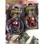 復仇者聯盟鑰匙圈  格魯特 蜘蛛人 鋼鐵人 雷神 薩諾斯 娃娃機 批發 團購 代購 公仔 模型 玩具