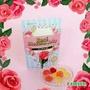 韓國代購 玫瑰花造型軟糖