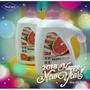3M 天然酵素葡萄柚香氛濃縮洗衣精袋裝1600ml和瓶裝1800ml