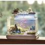 雅蔓特Armentor 小山魚缸