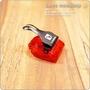 【樂樂購˙鐵馬星空 】iLUMENOX SS-L329 Nano二代紅寶石奈米煞車燈/尾燈/後燈/警示燈*(P03-075)