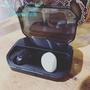 TWS-P10雙耳無線藍芽耳機5.0 精品 黑白郎君色 現貨