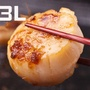 【Hi!鱻】- 日本半熟干貝3L (300g± 10%)(約9~10顆),口感細嫩鮮甜,乾煎煮湯都非常美味,吃海鮮找Hi鱻就對了!
