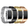 Fitbit Charge 2  牛仔鏈錶帶