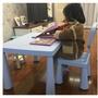 熱賣商品  宜家兒童桌子 幼兒園桌椅  游戲桌 吃飯畫畫桌 可升降可調節 學習桌 無毒塑料桌子