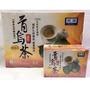 漢方首烏茶大盒(60入)+送首烏茶小盒(10入) #含運最划算