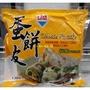 【小如的店】COSTCO好市多代購~萬品 蛋餅皮-純素(50g*30片)