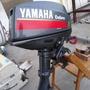 Yamaha 船外機