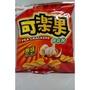 可樂果 原味 57g 豌豆酥 蠶豆酥 聯華 澎風包 餅乾