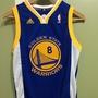 Adidas NBA 青年版球衣 Monta ELLIS 勇士客場藍球衣 全新美國公司貨 吊牌未拆