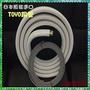 省錢方案【TOYO 】日本原裝進口7.0米包覆銅管2分3分《CED23M70V5R》含訊號控制線.適合DIY安裝
