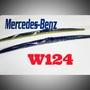 SFC 賓士 W124 S124 E-class 專用雨刷 e200 e220 e280 e300 e320 雨刷