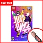 【Nintendo 任天堂】NS Switch Just Dance 舞力全開 2020 (中文版) + 專用跳舞臂帶/臂套