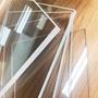透明壓克力裁切/透明壓克力板/壓克力加工/壓克力零售/彩色壓克力裁切/可客製化尺寸