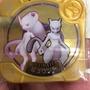 第13彈 Z3 金卡 超夢 史上最強超夢 超進化 神奇寶貝 Pokémon Tretta 卡匣 金超夢