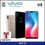 VIVO V9 4/64GB. 1 Year Warranty by VIVO Singapore. Free Gifts Pack