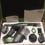 [二手]英國Gtech 小綠Multi Plus 無線除蟎吸塵器