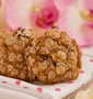 燕麥餅乾(蔓越莓)