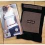 韓國salua束腰帶鍺離子升級款產后收腹收腰美體塑形助容脂塑腰帶JL04