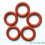 【Do Do 生活小物】專業O型環 O-RING 氣密 o環 防刮傷 耐熱 防水 無毒 食品級矽膠圈 SIL 橡膠圈 耐油 耐熱 適用咖啡機 (1個)
