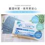 【現貨快速出貨】抗疫好物。台灣製拋棄式熔噴不織布口罩墊片. 無螢光劑無化學物20入/包。加厚榕噴不織布
