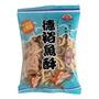 德裕 魚酥/蝦酥 60g 台灣伴手禮🇹🇼淡水名產~
